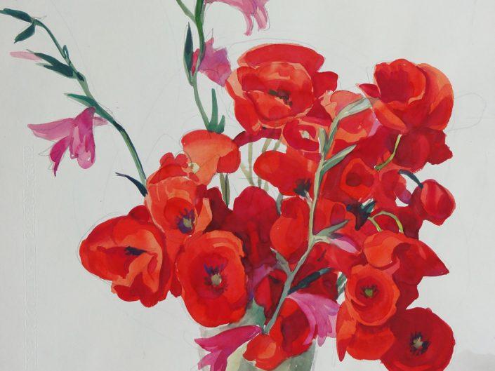 Flors i bodegons